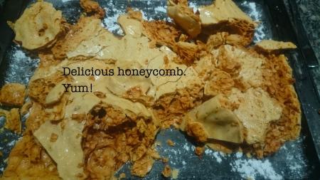 01 honeycomb